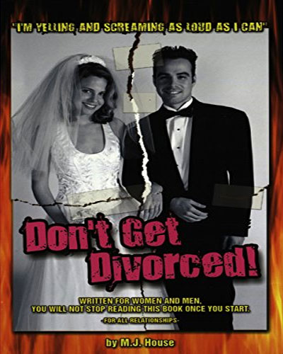 dont get divorced book